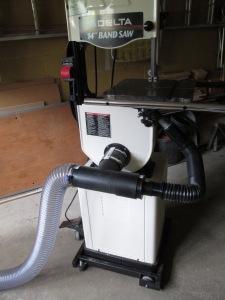 Home Shop Dust Collection Carverdale
